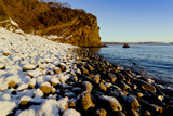 Wales Seascape