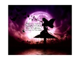 Butterfly Keeper May You Touch Dragonflies Quote