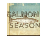Salmon Season