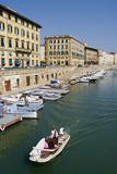 Livorno Waterfront