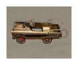 Ranch Wagon Pedal Car