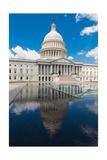 U S Capitol East Front