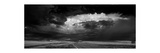 Great Plains Storm BW
