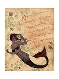 Life Force Inspirational Mermaid