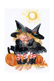 Halloween Little Witches Secret