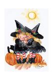 Halloween Little Witches Secret