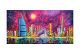 The Luxe Life Dubai Cityscape