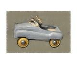Antique Pedal Car ll
