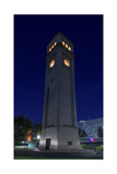 Clock Tower Spokane WA