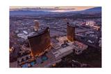 Wynn Aloft Las Vegas NV