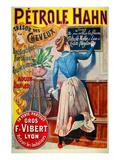 Petrole Hahn Hair Care