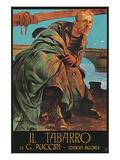Puccini Opera Il Tabarro