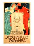 Scognamiglio Caramba Opera