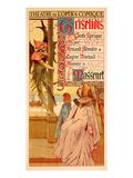 Massenet Opera Griselidis