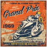 Grand Prix 1969