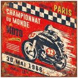 Championnat monde 1966