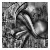 Distorted shape II