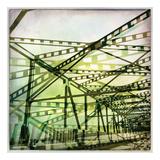 Bridge structure I