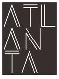 Atlanta Brownpink