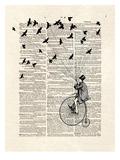 Sparrow Thief