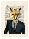 Fox Suit