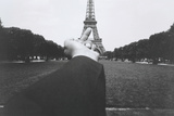 Eiffel Tower A