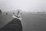 Tiananmen A Reproduction photo par Ai Weiwei