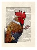 Rooster Gentleman
