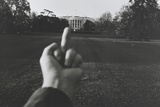 White House A Reproduction photo par Ai Weiwei