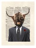 Highlandbull Man