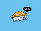 Not That Easy - Cute Pie