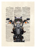 Roxie Motorcycle