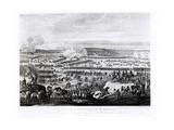 The Battle of Austerlitz in Moravia 2 December 1805