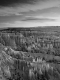 Utah  Bryce Canyon National Park  from Sunset Point  USA