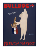 Bull Dog French Bakery