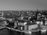 Riddarholmen  Stockholm  Sweden