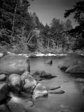 Swift River  White Mountain National Park  New Hampshire  USA