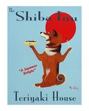 The Shiba Inu Teriyaki House