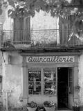 Shop in Sault  Provence  France