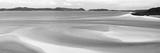 Whitehaven Beach  Witsunday Islands  Queensland  Australia