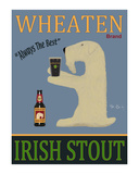 Wheaten Irish Stout