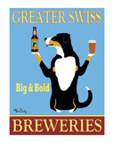 Greater Swiss Breweries