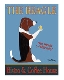 The Beagle Bistro & Coffee House