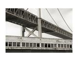 Bay Bridge and Pier 1