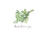 Basil Rosemary