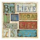 Believe & Hope I