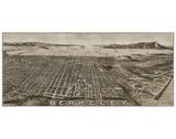 Berkeley  California  1909