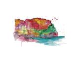 Brights of Cinque Terre