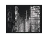 Chrysler Building Motion Landscape 4