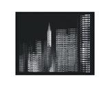 Chrysler Building Motion Landscape 3
